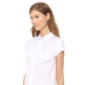 DVF shirt dress (Brand new)